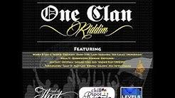 One Clan Riddim Zimdancehall