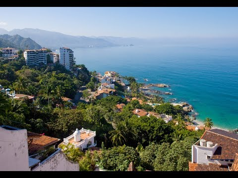Expat Maria O'Connor speaks about living in Puerto Vallarta, Mexico
