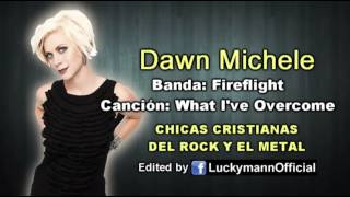 Nuevo Video Mix 2014: Chicas Cristianas del Rock y el Metal - Christian Female Fronted Bands