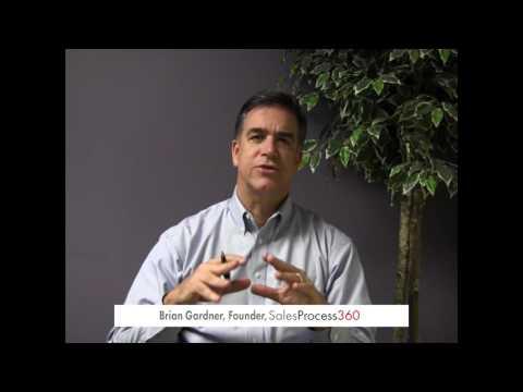 Proactive vs Reactive Sales Opportunities (SalesProcess360 Video)