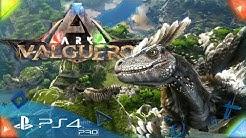 Neuer Server Neue Map 🔞 ARK Valguero Playstation 4 🇩🇪