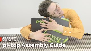 Pi-Top Assembly Guide!