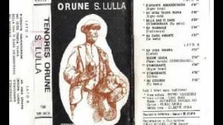 Gambar cover Orune Tenore S.Lulla - Boche Leada - Passu Torradu