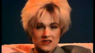 Roxette - It must have been love (Original clip from 1987)