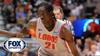 Chicago Bulls Draft Tony Snell No. 20