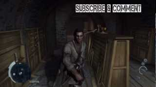 Assassin's Creed Liberation HD - Fastest Way To Earn Easy Money (écu) - Shipmaster Trophy