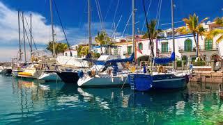 Puerto de Mogon