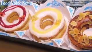 【フードボイス】ダスキンが運営するミスタードーナッツは、7月8日から...