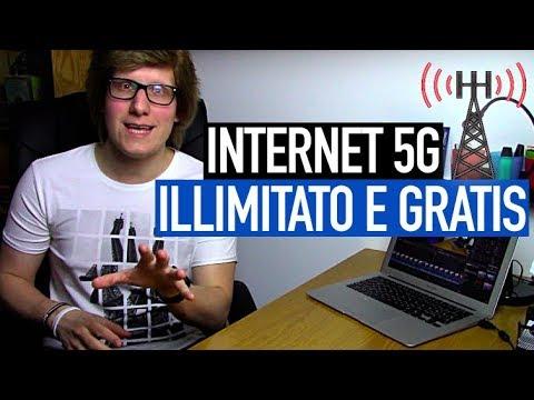5G: giga illimitati a poco prezzo, ecco perché!