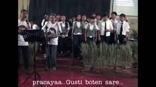 Gusti Boten Sare - Sambatan