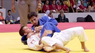 VIIIes Jeux de la Francophonie 2017 - JUDO - 25 juillet