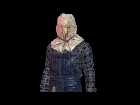 Part 2 Jason Voorhees Theme Song - Friday the 13th: The Game