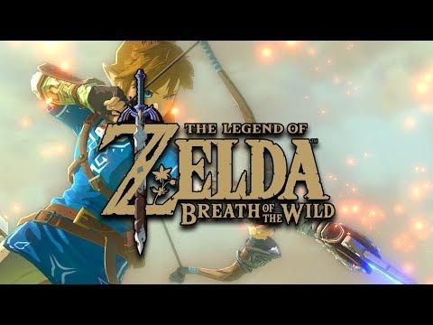 The Legend of Zelda (04) Gotowanie