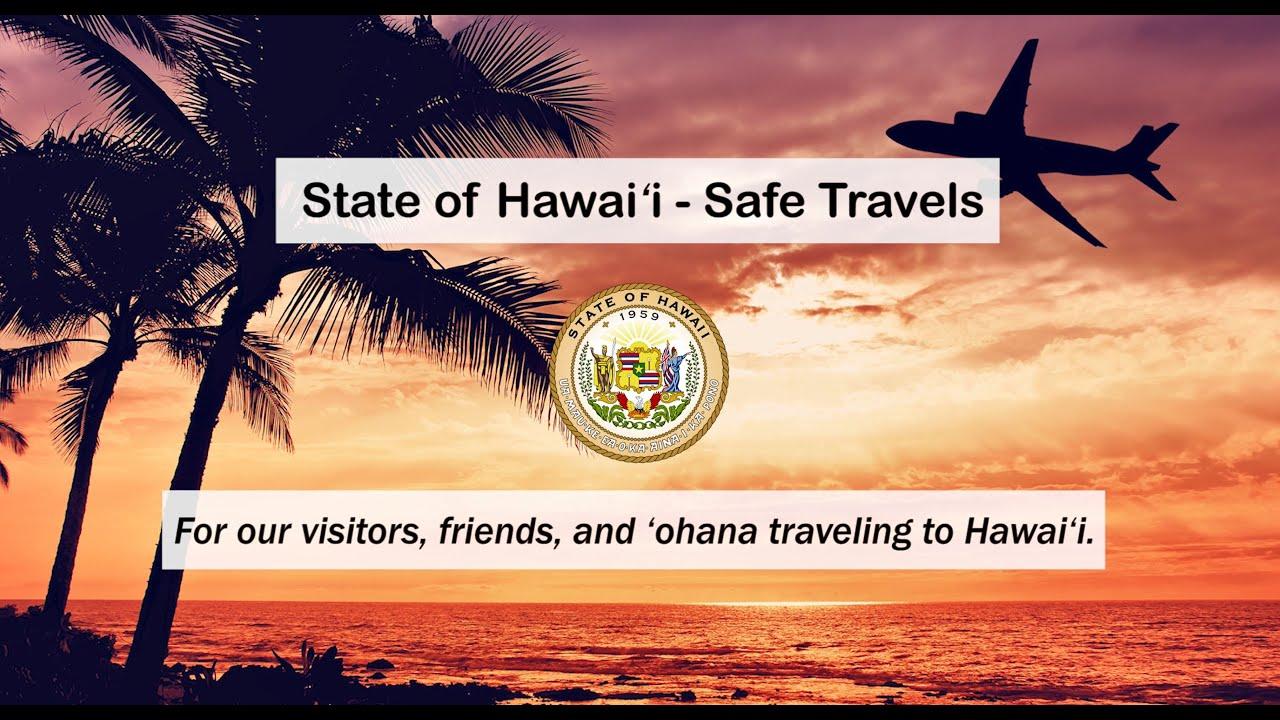 Office of Enterprise Technology Services | Safe Travels Help