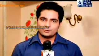 Akshara Ki Mamta -SBS Segment 1st March 2012