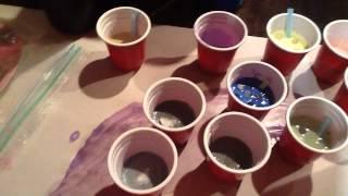 How Make Drinks Easy For Your Ag Dolls. Diy