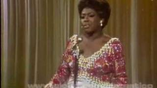 "Sarah Vaughan - ""Fool on the Hill"""