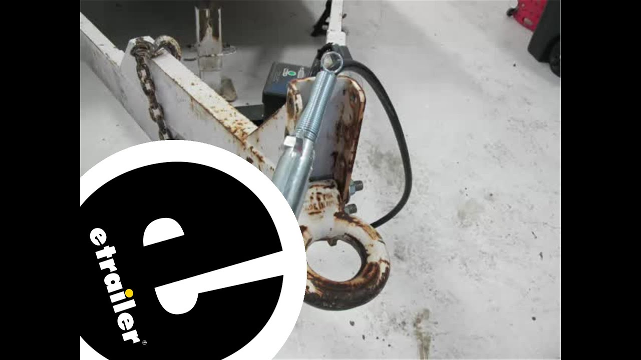 hight resolution of pollak hd 7 pole round pin connector installation etrailer com