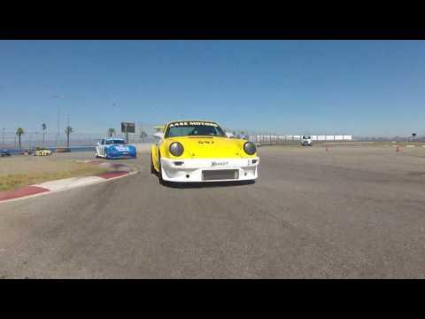 091116 ACS KW RACE 1 A GOOD START TO THIRD