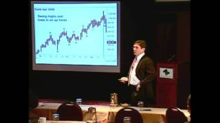 Andy Chambers - Trends: Swing Highs & Swing Lows