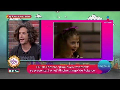 Entrevista Con Miembros De '¡Qué Buen Reventón!' | Sale El Sol