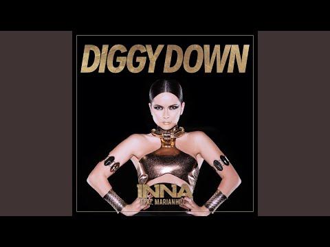Diggy Down Radio Edit
