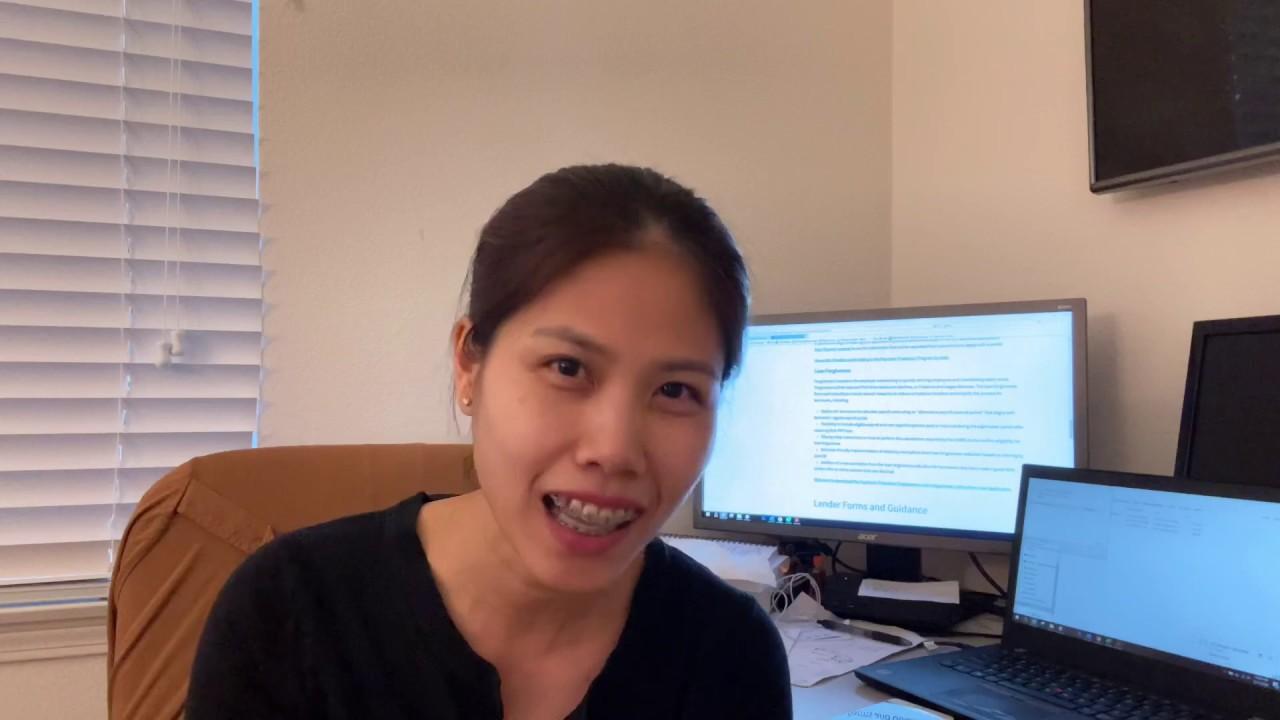 PPP Loan Forgiveness Application ( Cambodian Language ...