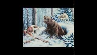 видео Картинки охотников и картинки рыбалка, тема хобби