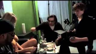 Haftbefehl feat. Massiv - Massaka Kokain (Making of) 2011