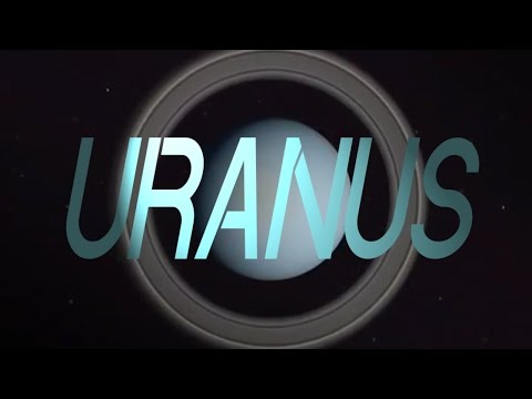 8 facts about: URANUS