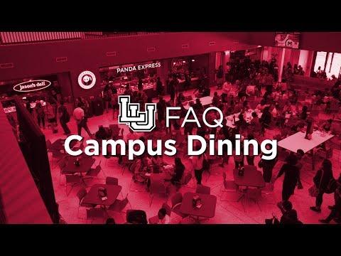 LU FAQ Campus Dining | Lamar University
