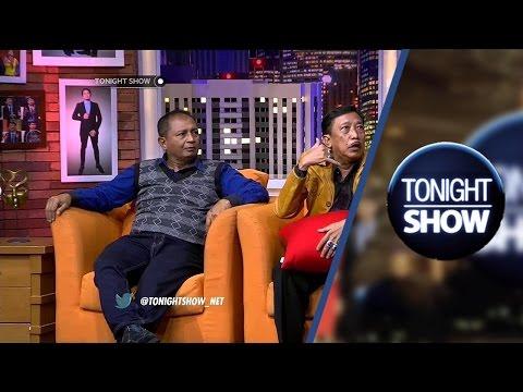 Kadir & Doyok tampil pertama di tv setelah 1 tahun absen