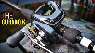 Video Shimano Curado K Review [Is it worth all the hype?] download MP3, 3GP, MP4, WEBM, AVI, FLV November 2018