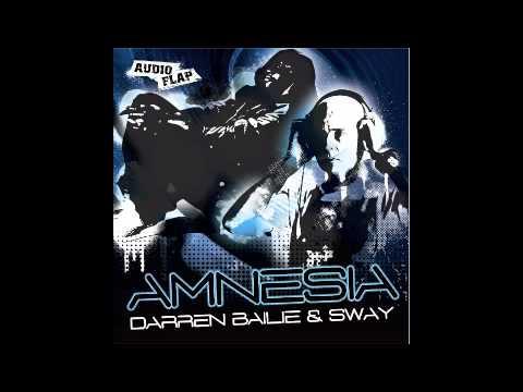Darren Bailie & Sway - Amnesia (Ronen...