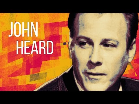 Who's That Actor? John Heard (That Guy #3)