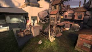 Team Fortress 2 Gameplay on Intel HD Chris's config max fps