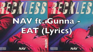 Watch Nav Eat video