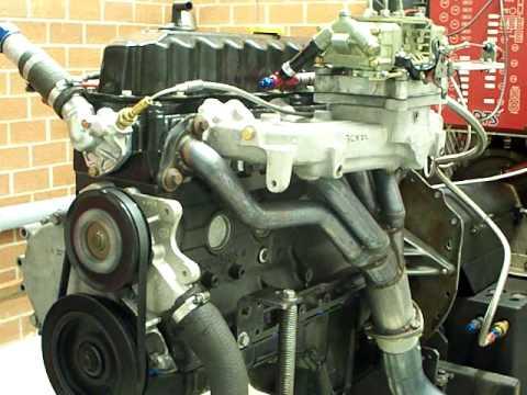Jeep 4 7 Stroker Turbo Dyno Pulls
