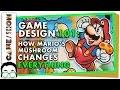 Game Design 101: How Mario's Mushroom Ch