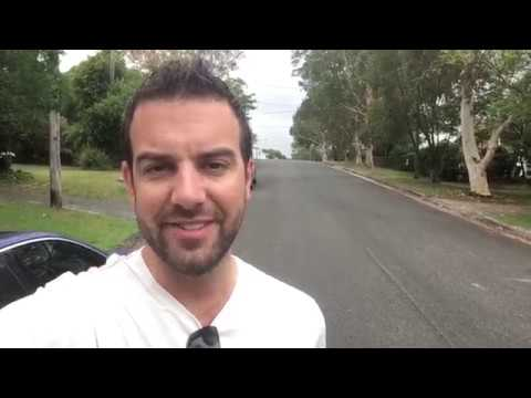 Sydney To Melbourne On The Princes Highway!
