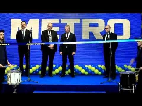 Что надо знать о METRO Cash & Carry? Видео обзор.