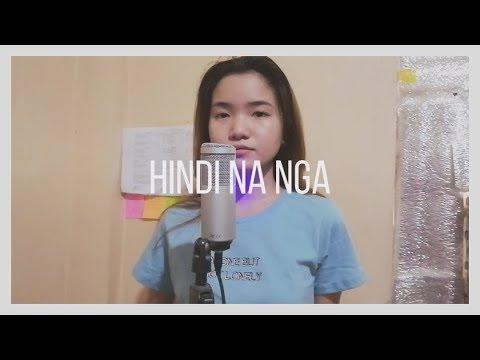 Hindi Na Nga - This Band (COVER)