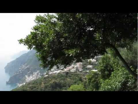 Live From Here: Amalfi Coastline