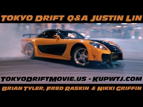 20140702 15 Tokyo Drift  Nikki Griffin  Back It Out