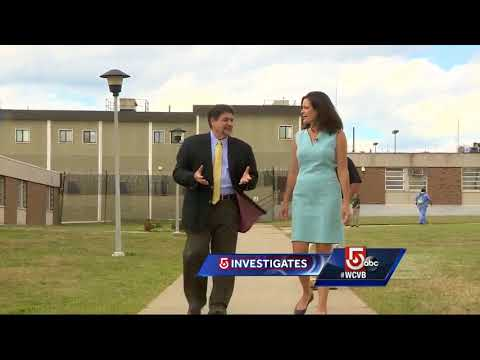 Inside look at Bridgewater State Hospital's reforms