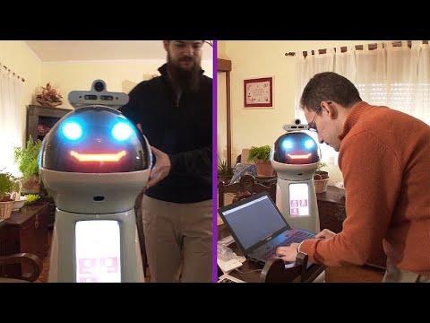 Öt tipp a dán robotikai szektortól, melyekkel 2025-re 25.000 új munkahely teremthető