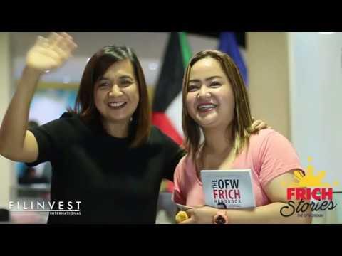 FRICH Stories - Sumaiya Gumbay - Kuwait