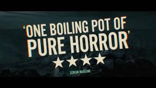 The Void - UK Teaser Trailer (2017)