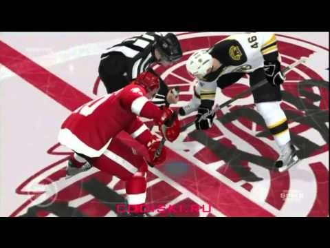 Превью NHL 11