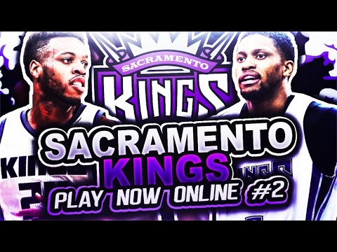 NO ONE WANTS TO PLAY ME! | NBA 2K17 PLAY NOW ONLINE #2